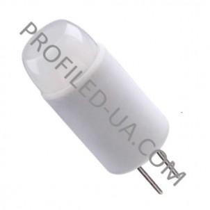 Светодиодная лампа G4 1,2Вт, диммируемая